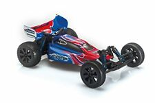Lrp Electronic S10 Twister Brushed 1 10 Automodello radiocomandato elettrica Buggy 2wd RTR 2 4 GHz