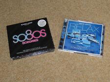 BLANK & JONES SO80s DELUXE + RELAX BEST OF 4 CDs