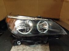2003 2004 2005 2006 2007 BMW 5 Series 525i 530i 545i OEM Right Head Light #98