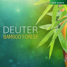 Bamboo Forest Von Deuter (cd) Gemischt von New Earth Records