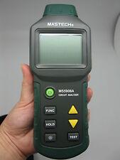 MS5908 TRMS voltage GFCI RCD Tester Circuit Analyzer fit IDEAL SureTest 61-164CN