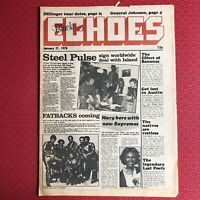 Black Echoes 21 January 1978 The Supremes, Patti Austin, Side Effect...
