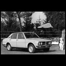 Photo A.011929 ALFA ROMEO ALFETTA (116) 1972-1975