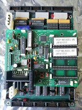 Bob's Space Racers BSR 2300 CPU & Sound Board Working