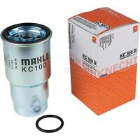 Original MAHLE Kraftstofffilter KC 100D Fuel Filter