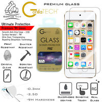 Buy 3 Get 2 Free iPhone 7 Plus Genuine Gorilla Screen Protector Tempered Glass