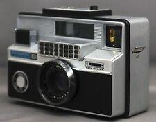 KODAK INSTAMATIC 804 Vintage 126 Film Camera EKTAR f/2.8 38mm lens USA