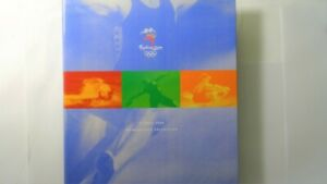 Sydney 2000 Olympic 28 Five Dollars Uncirculated Coin Collection