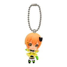 Love Live Rin Mascot Key Chain Vol. 5 NEW
