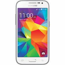 Samsung Galaxy Core Prime SM-G360 - 8GB - White (Unlocked) Dual SIM Smartphone