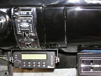 Custom Autosound SECRET AUDIO SST SECRETAUDIO with Ipod, USB, Aux In 200 watts