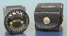 Unittic fotometri LIGHT METRI METRI exposure posemètre - (41204)