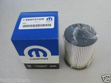 03-09 Dodge Ram 2500/3500 With 5.9L Diesel Cummings Fuel Filter MOPAR 68001914AB