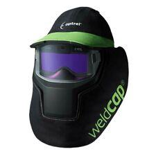 Optrel Weldcap Welding Helmet Shade 9-12 Grind Function auto darkening 1008.001