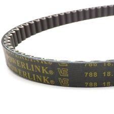 Performance GATES POWERLINK Drive Belt CVT Belt 788-18.1 788 17 28 Scooter Parts