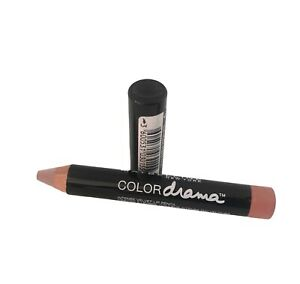 Maybelline Colorshow Lip Crayon Nude Perfection 630 Lip Liner Drama