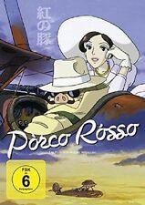 PORCO ROSSO (AMARAY)  DVD NEU