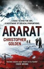 Ararat by Christopher Golden (Paperback, 2017)