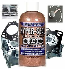 Best Head Gasket Sealer HYPER SEAL MADE IN THE USA