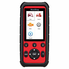 Autel MaxiDiag MD808 Pro Vehicle Diagnostic Scanner Test Read & Clear Codes Tool