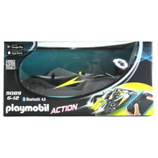 PLAYMOBIL Azione RC TURBO RACER 9089 NUOVO