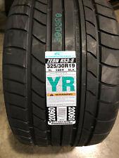 1 New 325 30 19 Cooper Zeon RS3-S Tire