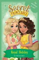 Royal Holiday: Two Magical Adventures in One! Sp, Banks, Rosie, New