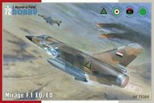 1 72 Special Hobby Mirage F.1b/be