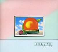 The Allman Brothers Band - Eat a Peach [New CD] Bonus Tracks, Deluxe Edition, Ex