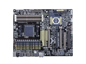ASUS Sabertooth 990FX R2.0 with AMD FX-8350 Eight Core Processor slot