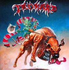 Beast of Bourbon by Tankard (CD, Mar-2004, Afm)