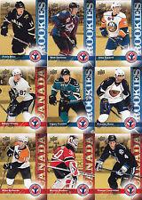2009-10 NHL UD Canada NATIONAL Hockey DAY Card Set John Tavares