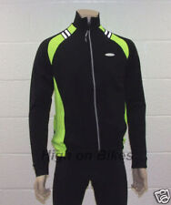 Lusso Jura Road / MTB Cycling Thermal Jacket Small NEW!