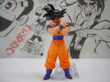 Bandai DG DragonBall Kai 02 Son Goku 29-12-06 Akira Toriyama Gashapon Figure