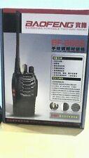 Portátil BaoFeng BF-888s radio de dos vías Walkie Talkie Ultimate Plus largo alcance