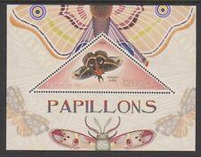 Congo - 2014, 1200f Butterflies (Papillons) sheet - MNH