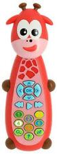 Jeu d'éveil - Télecommande Girafe pour bébé sonore