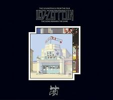 LED ZEPPELIN:THE SONG REMAINS THE SAME (2 CD DIGIPACK) - BRAND NEW & SEALED CD>