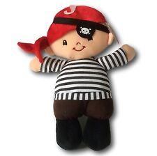 Li'l Matey Pirate Toddlers Plush Doll by GUND-Gotta Getta Gund