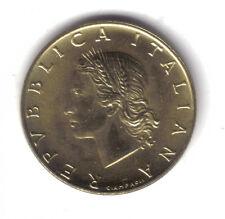 ITALIA 1946-2001 MONETAZIONE IN LIRE 20 LIRE ramo di quercia 1968 FDC D.2621
