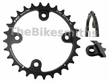 First Components 76 BCD x 28-38t tooth NW Narrow Wide ChainRing fit Sram XX1 X01