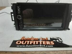 """Jeep JK Wrangler Aftermarket Radio Android 7"""" Touchscreen 7918 2012 39337"""