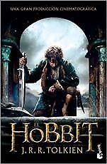 El Hobbit/ The Hobbit, Paperback by Tolkien, J. R. R.; Figueroa, Manuel (TRN)...