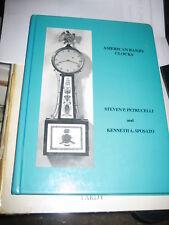 Book, American Banjo Clocks