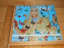 NeXT Magazine CHER P.J. Mehaffey DOLCE Christopher Rice, Bea Arthur AD, 2002 Gay