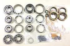 Military Jeep truck M715 M725 M726 1-1/4ton Transfer case master bearing set