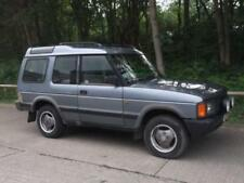 Diesel Discovery 50,000 to 74,999 miles Vehicle Mileage Cars