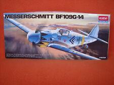 Academy ® 1653 Messerschmitt Bf 109 G-14 1:72