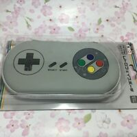 PS Vita Retro SNES SFC Famicon Pouch Case cover PlayStation for PCH-2000 JAPAN