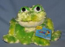 Webkinz Tie Dye Frog NWT  **Ships FAST**Service with a Smile**Smoke Free Stock**